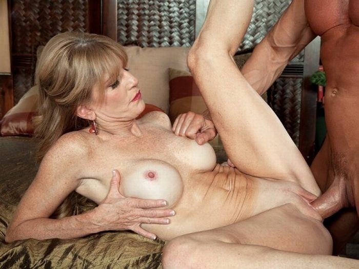 50 yr old anal