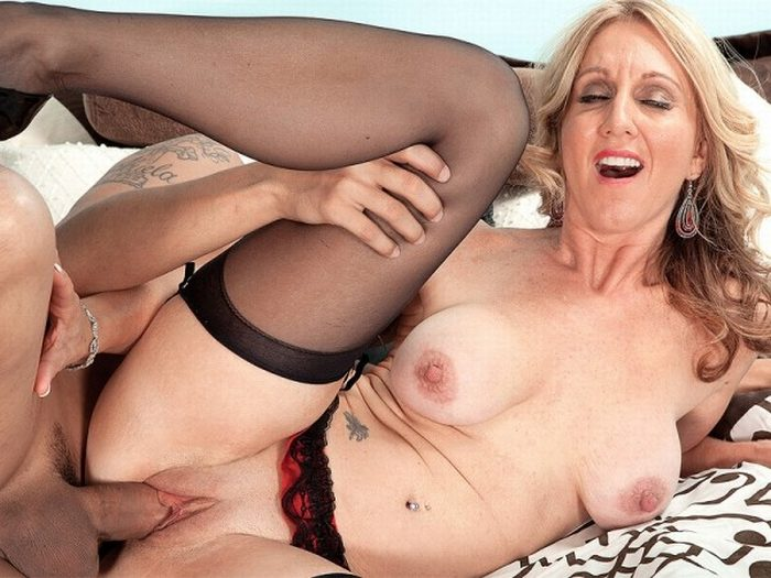 image 40 year old milf with creampie Part 9